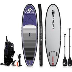 Kahuna Paddleboards iSUP - Sista