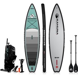 Kahuna Paddleboards iSUP - Touring Lite Sista