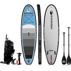 Kahuna Paddleboards Rental iSUP Wahine