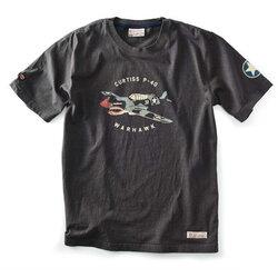 Red Canoe P40 Warhawk T-Shirt