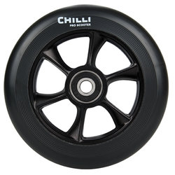Chilli Pro Scooter Chilli Turbo Wheel Black