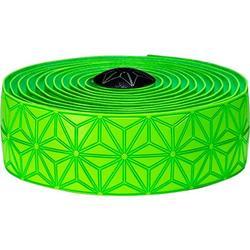 Supacaz Super Sticky Kush Neon Green