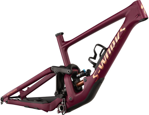 Specialized S-Works Enduro Frameset