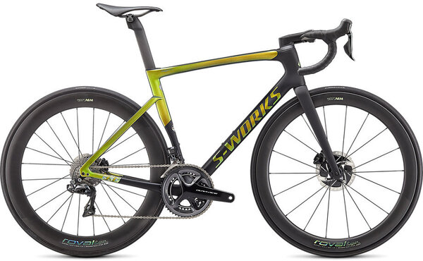 Specialized S-Works TARMAC SL7 - SAGAN COLLECTION