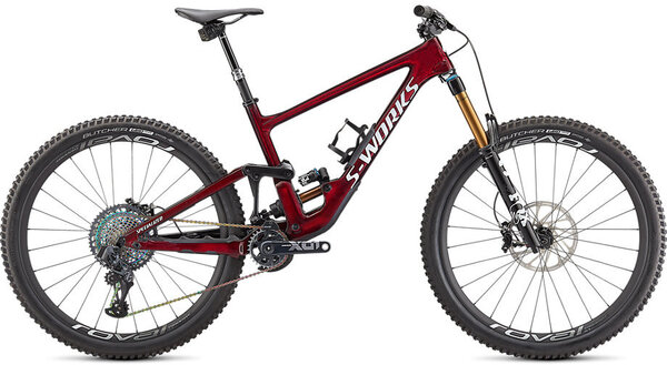Specialized S-Works Enduro Carbon 29