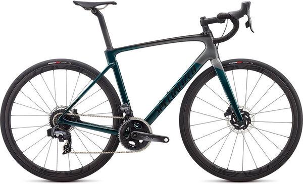 Specialized Specialized Roubaix Pro ETAP AXS (DEMO BIKE)