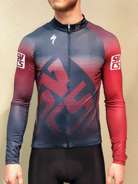 SVCS Apparel SVCS Expert SL Jersey (Long Sleeve)