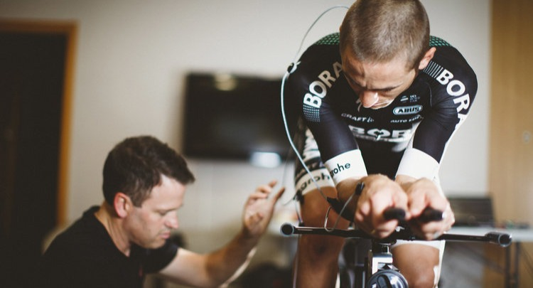 Retul Bike Fit Session