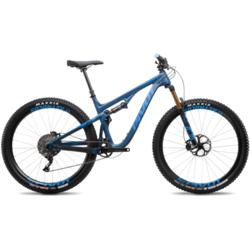 Pivot Cycles Trail 429 Pro XO1
