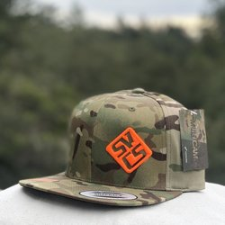 SVCS Hat