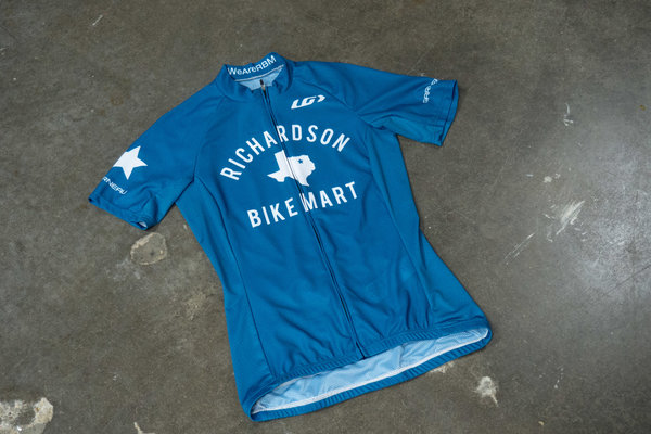 Richardson Bike Mart Texas Star Women's