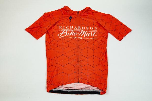Richardson Bike Mart SL Air Catenate Jersey