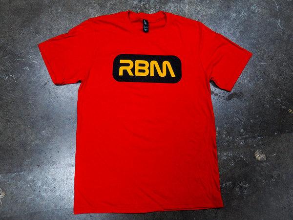 Bike Mart RBM Nasa Shirt