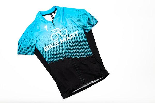Bike Mart Bike Mart Ridgeline Jersey