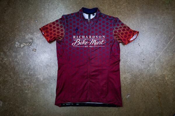Bike Mart Custom Specialized Womens Jersey