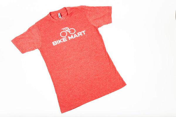 Bike Mart Bike Mart Tee