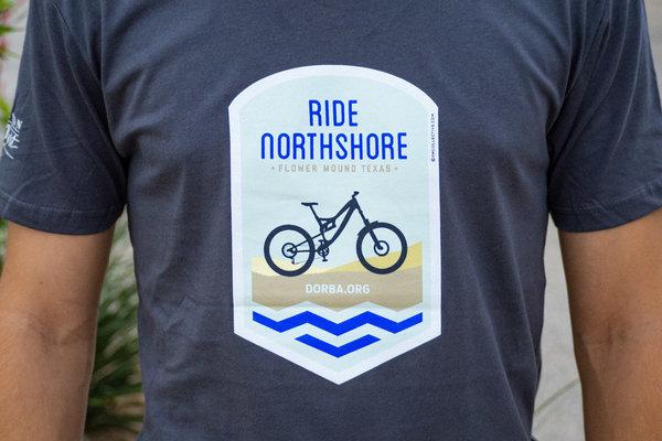 Richardson Bike Mart Dorba Ride Northshore Shirt