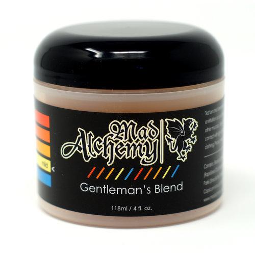 Mad Alchemy Gentleman's Blend Mild