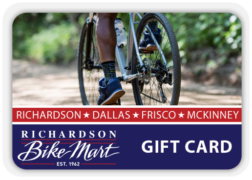 Richardson Bike Mart Deposit Payment