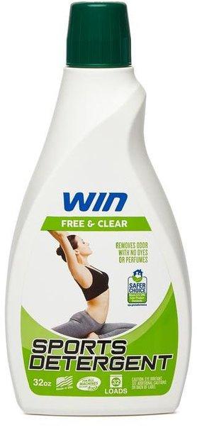 Win Green Detergent