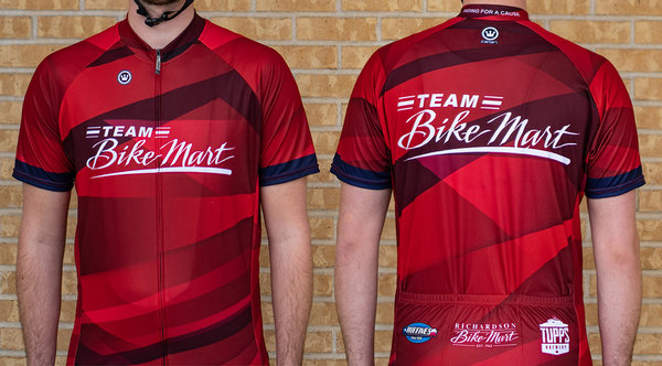 Richardson Bike Mart Team Bike Mart 2019