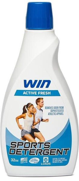 Win Blue Detergent