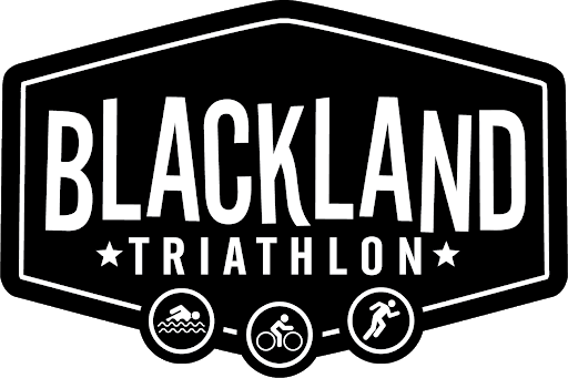 blackland triathlon link and logo