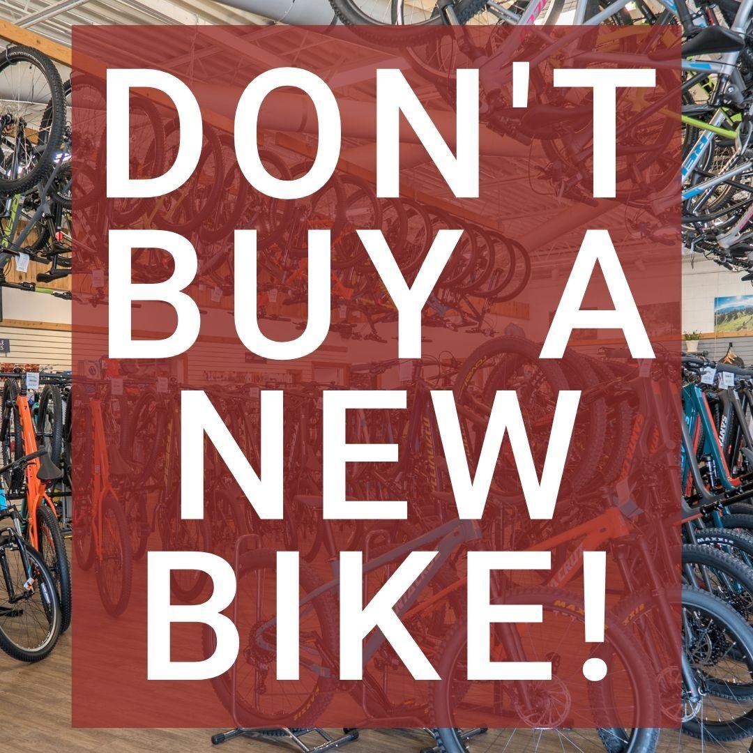 Bike Events & Rides - Richardson Bike Mart - Dallas' Best