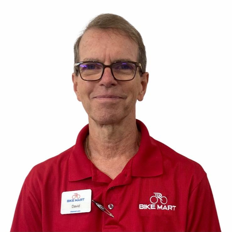 David Woolcock