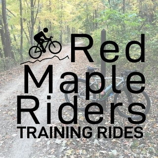 Red Maple Riders