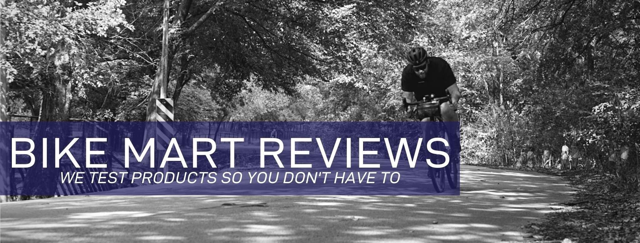 Bike Mart Reviews