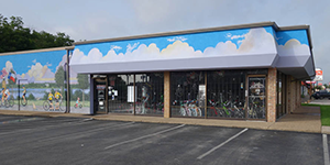 Richardson Bike Mart - Dallas