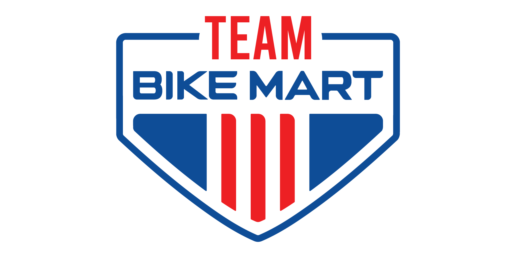 Team Bike Mart Logo