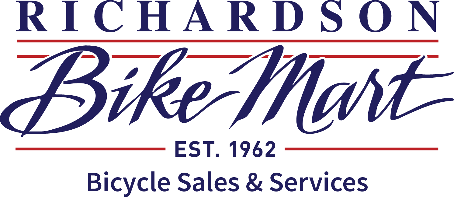 Richardson Bike Mart Home Page