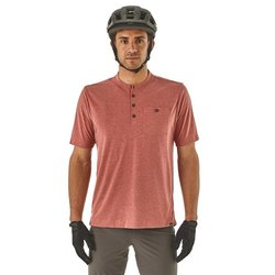 Patagonia Patagonia Men's Capilene® Cool Trail Bike Henley