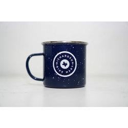 Richardson Bike Mart Camp Mug 16oz