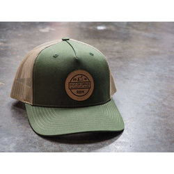 Richardson Bike Mart Out Of Office Adventure Ride Snapback Hat