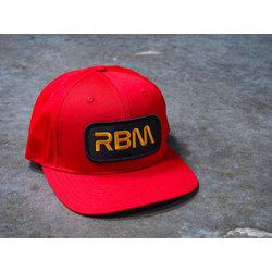 Richardson Bike Mart RBM Nasa Snapback Hat