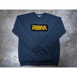 Richardson Bike Mart RBM Nasa Sweatshirt