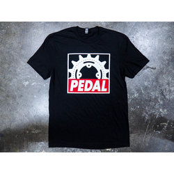 Richardson Bike Mart Pedal Shirt