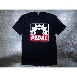 Bike Mart Pedal Shirt