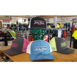 Richardson Bike Mart Trucker Hat