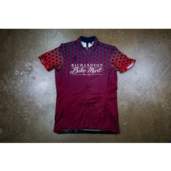 Richardson Bike Mart Custom Specialized Womens Jersey