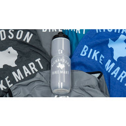 Richardson Bike Mart Texas Star Bottle