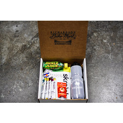 Richardson Bike Mart Hydration Kit