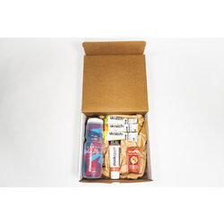 Richardson Bike Mart Summer Essentials Kit