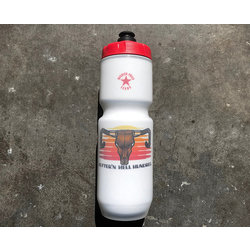 Richardson Bike Mart Hotter'N Hell 2018 Insulated Bottle