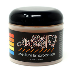 Mad Alchemy Embrocation Medium Heat
