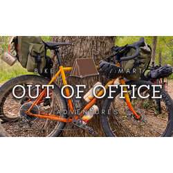 Richardson Bike Mart Out Of Office Adventure Ride