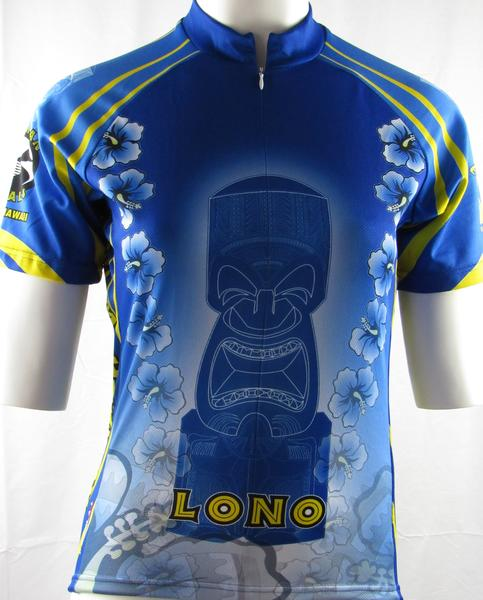 Bike Works Lono Womens Jersey